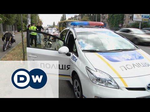 Опыт Германии: главное не презумпция правоты полиции, а доверие к ней