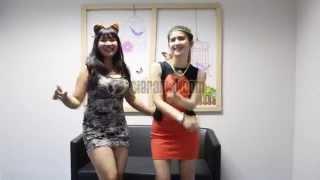 Duo Serigala-Tusuk Tusuk (Cover By Sandy & Nita @siaranku.com)