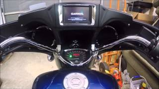 2. 2013 Yamaha Vstar 1300 review