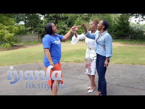 Iyanla's Attempt to Unite Feuding Sisters Backfires | Iyanla: Fix My Life | Oprah Winfrey Network