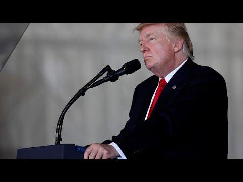 Ενόχληση Τραμπ για τη συμφωνία στο Κογκρέσο