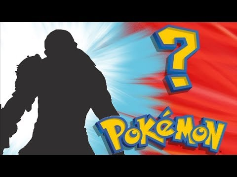 Chipart - Pegando Pokemon lendário ! Shadow Of War