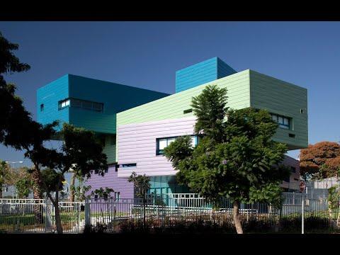 דוד נופר אדריכלים - סרטון תדמית