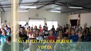 SPOTT CONCIERTO RICHY GONZALEZ EN VIVO 19 DE AGOSTO 2012