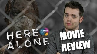 Here Alone - Review (Wright at the Movies)