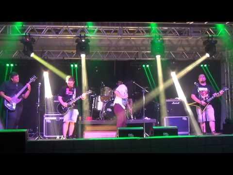 Banda KM 215 - 4º Angatuba In Metal Festival