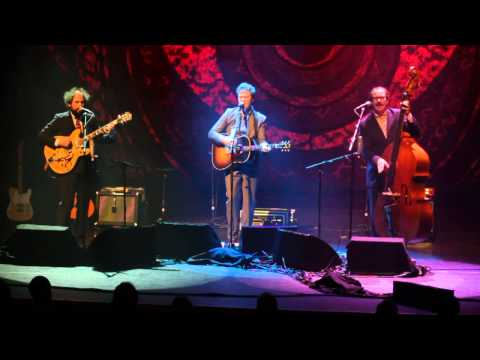 Josh Ritter - Wolves (Live in London, November 10, 2013)