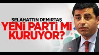Demirtaş'ın Parti Kurma İddialarını Halka Sorduk Bakın Seçmen Neler Söyledi ? SONUNA KADAR İZLEYİN..
