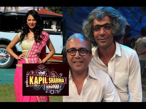 The Kapil Sharma Show | Sunil Grover New Look REVE