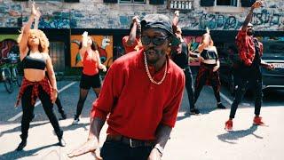 Ras P & Derrick Sound - Another Weekend [Evidence Music]
