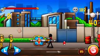 Super Stickman Survival 2 YouTube video