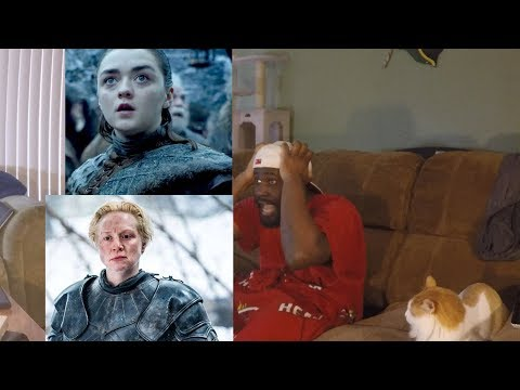 GAME OF THRONES Season 8 Episode 2 JamSnugg Reaction