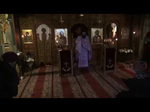 2021.01.07 DIRECT Sfânta Liturghie - Divine Liturgie, LIMOURS