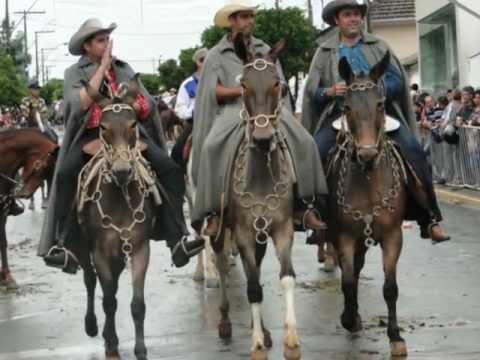 XXII Desfile de Cavaleiros de Sto Antonio do Jardim 2012 - www.rodeioworld.com.br
