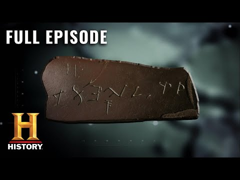 America Unearthed: Lost Relics of the Bible (S2, E10) | Full Episode | History
