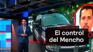"Video El control de ""El Mencho"" - con Carlos Loret de Mola MP3, 3GP, MP4, WEBM, AVI, FLV Januari 2019"