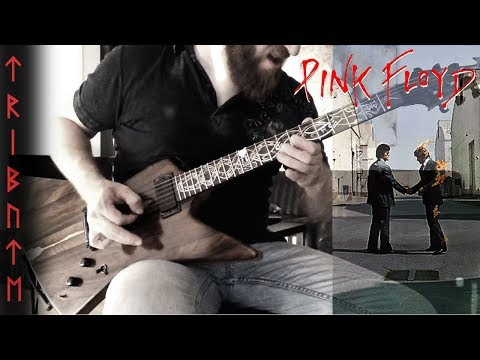 Tribute To Pink Floyd - Wish You Were Here / Comfortably Numb