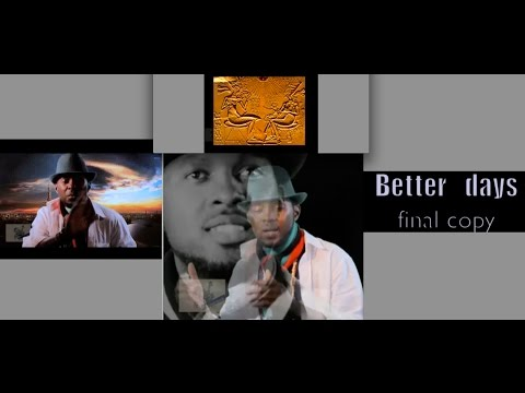 New Better days final copy by MK Bbosa from the album Love and Consciousness Omukwano nokumanya