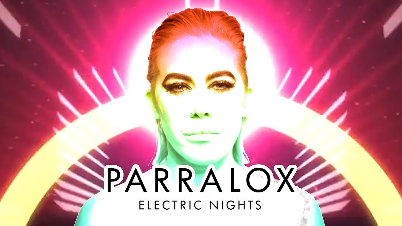 Parralox - Electric Nights Music Video)