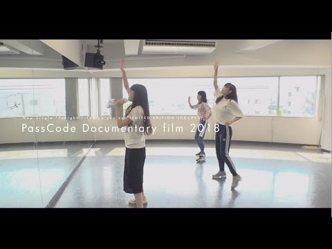 ", title : '[Trailer] PassCode - Documentary film 2018 HELL DRIVE from ""Tonight / Taking you out (CD+DVD)""'"