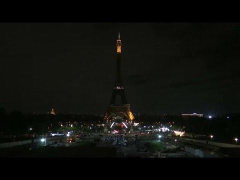 Η Ευρώπη τιμά τον Ζακ Σιράκ