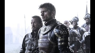 """Game of Thrones star Nikolaj Coster-Waldau will voice act on an episode of The Simpsons. The 29th season will feature Ed Sheeran, Shaq and Norman Lear.http://www.celebified.com - Get the hottest scoop on your favorite stars, TV shows, movies, and more!http://www.facebook.com/Celebified - 'Like' us and join in on the gossip fest!http://www.twitter.com/Celebified - Follow us for regular entertainment buzz and behind-the-scenes snaps from our red carpet visits, exclusive interviews, and more!Nikolaj Coster-Waldau will appear on The Simpsons!Entertainment Weekly reports that Jamie Lannister from Game of Thrones will voice a character in an upcoming season 29 episode of The Simpsons.Matt Selman, executive producer of The Simpsons, said the episode is """"a love letter to the fantasy genre of books and movies and TV shows.""""Other Thrones stars who have recorded voice spots for The Simpsons are Carice van Houten, aka the Red Woman, and recent surprise guest Ed Sheeran.Which Thrones star do you want to see on The Simpsons next? Sound off in the comments, and as always, stick with us at Celebified for the latest TV scoop. I'm Falyn, see you next time!"""