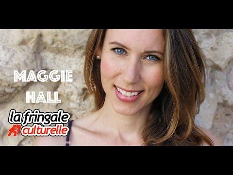 Vidéo de Maggie Hall
