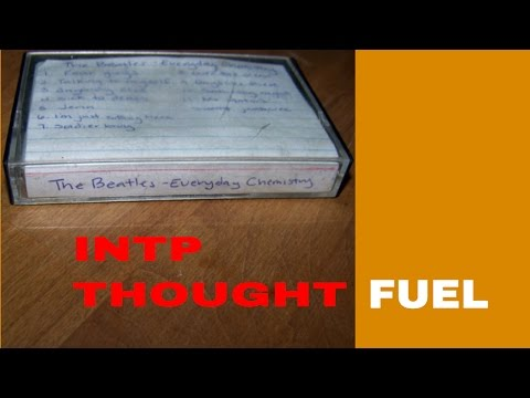Daily Rants - The Beatles Never Broke Up: INTP Thought Fuel