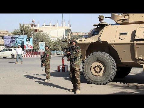 Αφγανιστάν: Σφοδρές μάχες στρατού – Ταλιμπάν για τον έλεγχο της Κουντούζ