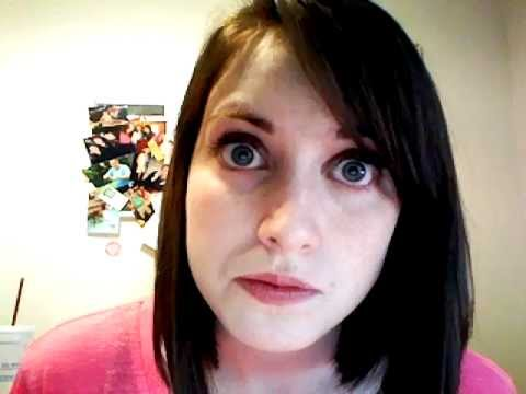 0 overly attached girlfriend's carly rae jepsen fan video rebrn com