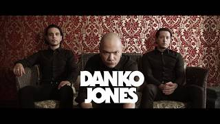 In the Studio with Danko Jones by Urban Grower