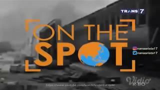 Video STASIUN KERETA API TERTUA DI INDONESIA ~ On The Spot Trans 7 Terbaru 28 September 2017 MP3, 3GP, MP4, WEBM, AVI, FLV Juni 2018