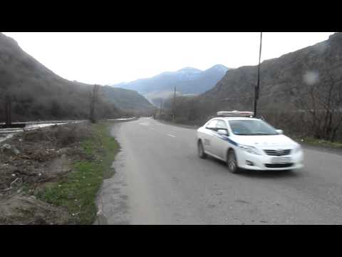 upor 0757 река текущая вверх (видео)