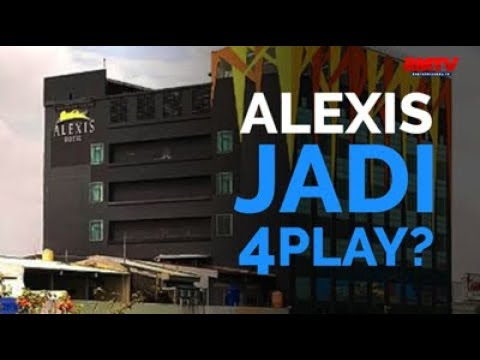 Alexis Jadi 4Play?
