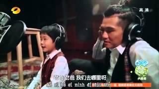 [Vietsub] OST MV Bố Ơi! Mình Đi Đâu Thế? SS2