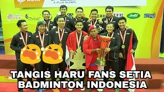 Video MENANGIS! INI MOMENT KEMENANGAN TIM BATC INDONESIA2018 MP3, 3GP, MP4, WEBM, AVI, FLV Februari 2018