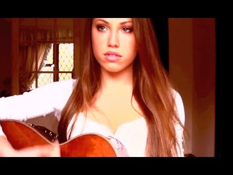 "Beyoncé  ""Crazy In Love"" feat. JAY Z Cover by Gess Greenberg"