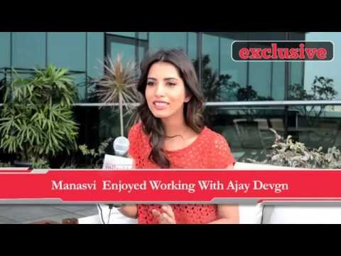 Ajay Plays A Prank On Mansvi!
