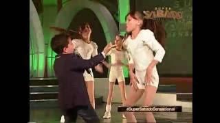 Download Lagu Juan Manuel Parra B en Súper Sábado Sensacional Mp3