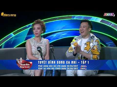 Cẩm Ly, Thu Trang, Dương Triệu Vũ 'quẩy tưng bừng' trong trailer tập 1   Tuyệt đỉnh song ca nhí