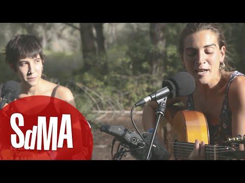 La Mare y Eva Sierra - Juntas - (acústicos SdMA)