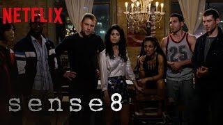 Sense8   Featurette   Netflix