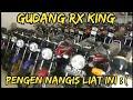 Musium Rx King 200unit Original  Surganya 2tk Kolektor Motor Antik Sulawesi