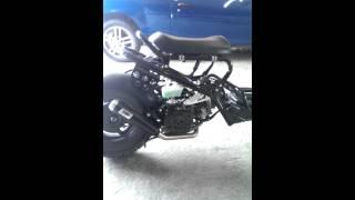 8. 2013 Honda ruckus