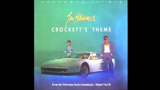 Crockett's Theme - By Frank Dj  Remix - 2015