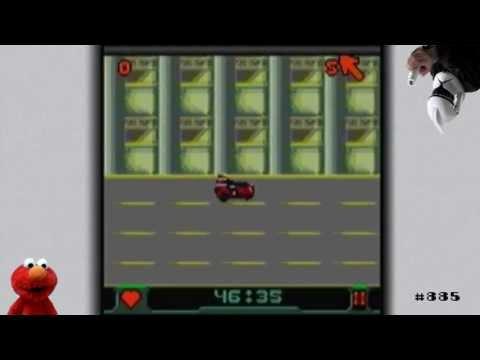carmageddon tdr 2000 game boy color