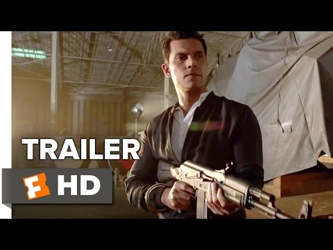 Beeba Boys Official Trailer 1 (2015) - Crime Thriller HD