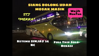 "Video STJ ""MEKKA"" MOSAK MASIK DI SIANG BOLONG 
