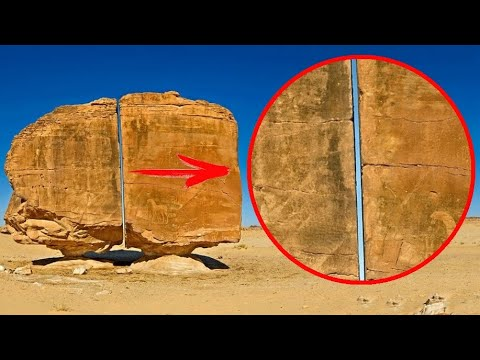 12 Most Incredible Ancient Technologies That Were Way Ahead Of Their Time