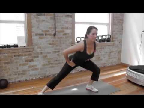 How To Warm Up Before Exercise – Weight Loss – Fitness